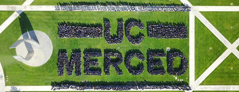 UC Merced Elevating the Brand