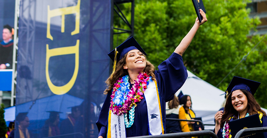 UC Merced has risen 61 spots in the overall U.S. News and World Report Best Colleges rankings in the past two years.